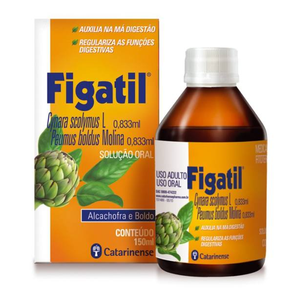 Figatil FR 150ML
