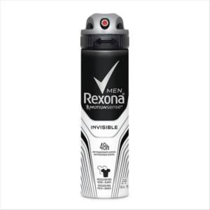 Desodorante Rexona Aero Invisible 150ML