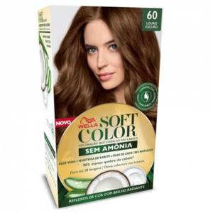 Coloracao Soft Color 60 Louro Escuro
