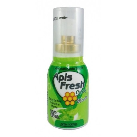 Apis Fresh Spray Propolis, Mel e Menta 35ML